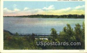 Lake Claremore Claremore OK Unused