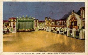 IL - Chicago. Aragon, The Wonder Ballroom