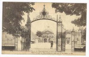 Langres, France, 00-10s Gate of Mills