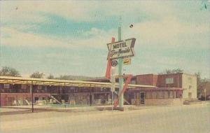 Texas Alpine Motel Bien Venido