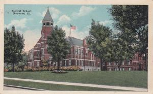 KEWANEE, Illinois, 00-10s; Central School