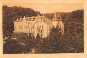 BG19707 hotel zum brahmberg malente gremsmuhlen bes friedrich schiller germany
