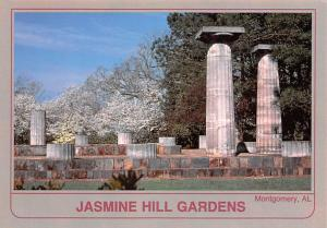 Jasmine Hill Gardens - Montgomery, Alabama