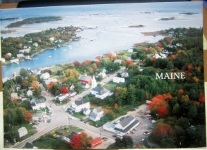 United States Maine Cape Porpoise - posted