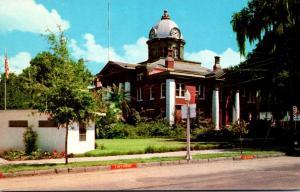 Florida Dade City Court House