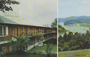 Tennessee Norris Norris Dam Motel
