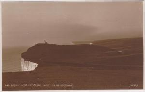 RP, Beachy Head & Belle Toute The Old Lighthouse, 1920-1940s