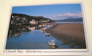 Wales Church Bay Aberdovey C12198 Judges - posted 1991