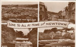 RP; NEWTOWN , UK , 30-40s ; 4 view PC