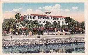 Florida Daytona Prince George Hotel