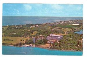 The Castle Harbour Hotel, Golf & Beach Club, Bermuda, 40-60s