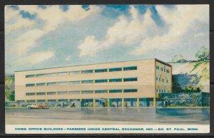 Minnesota, So St Paul - Farmers Union Central Exchange - [MN-059]