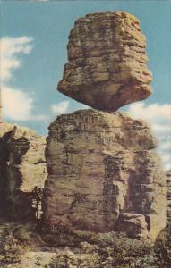 Chiricahua National Monument, Union 76 Oil Company's, Arizona, 40-60s