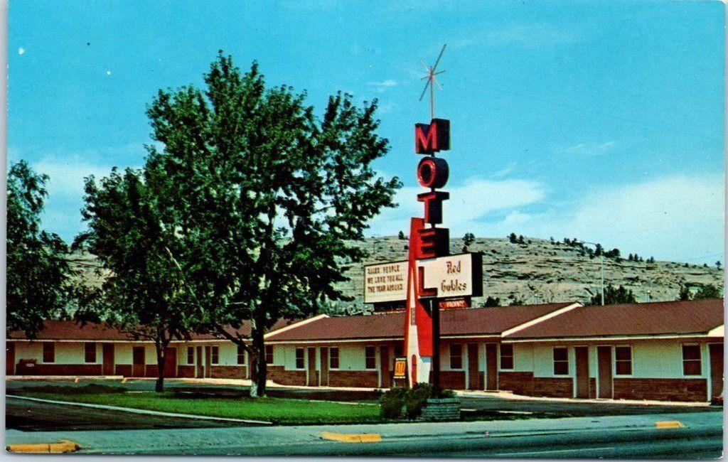 Motel  Billings Montana