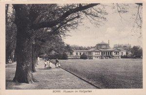 BONN, North Rine Westphalia, Germany, 1900-1910's; Museum im Hofgarten