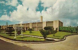 KADENA Air Force Base , 1968 , Okinawa , Japan ; BOG/VOQ