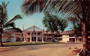 Plantation Inn Ocho Rios Jamaica Unused