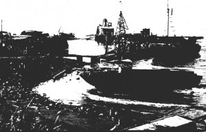 Dukws During World War II