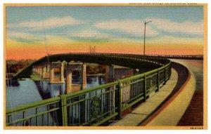 Connecticut Hartford ,  Charter Oak Bridge