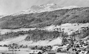B3936 Austria Solden Otztal Tirol   front/back scan
