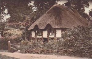 England Cockington The Lodge