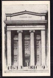 Marshall & Ilsey Bank,Milwaukee,WI