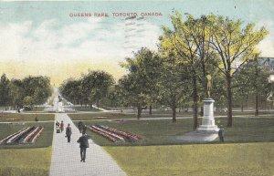 TORONTO, Ontario, Canada, PU-1907; Queens Park