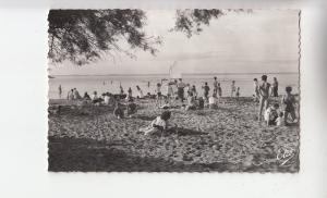BF26035 la hume gironde la plage   france  front/back image