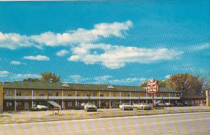 Royal Motor Inn Livonia Michigan
