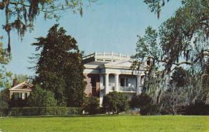 Melrose Mansion - Natchez MS, Mississippi