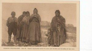 CANADA, 1910s; Missions Esquimaudes #4