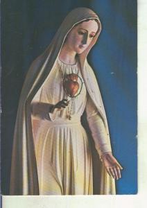 Postal 014315: Inmaculado Corazon de Maria de Fatima, Portugal