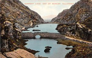 Killarney Ireland Serpent Lake, Gap of Dunlos Killarney Serpent Lake, Gap of ...
