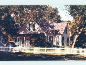 Unused Pre-1980 HISTORIC HOME Red Cloud - Near Hastings Nebraska NE W3902-12