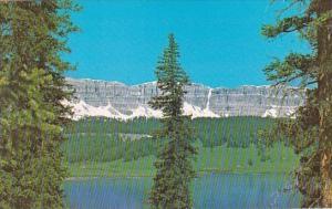 Brooks Lake Wyoming