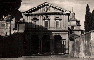 Chiesa di San Sebastino,Rome,Italy BIN