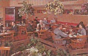 California Fresno Ray Douglas Pine Court Branding Iron Restaurant