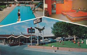 Park Motel , CARLSBAD , New Mexico , 50-60s