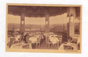 Haus Baterland, Rheinterrasse, Berlin, Germany, 1900-1910s