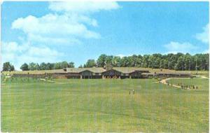 Bella Vista Clubhouse in Bella Vista, Arkansas, AR, Chrome