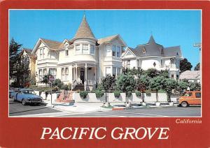 Pacific Grove - California