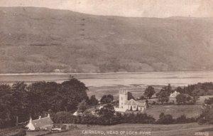 Cairndhu Head Of Loch Fyne Antique Postcard