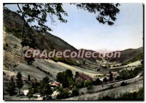 Postcard Modern Surroundings of Gerardmer Le Valtin the Rudlin and the Col du...