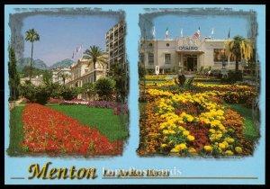 Menton - Les Jardins Bioves