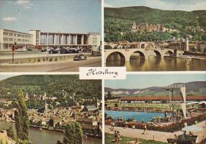Germany Heidelberg Multi View