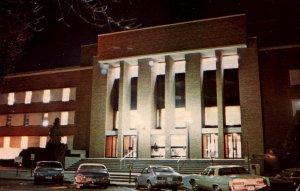 IA - Iowa City. Univ. of Iowa, Library