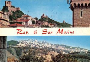 BR54345 San Marino san marino