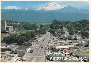 ABBOTSFORD , B.C. , Canada , 1960-80s
