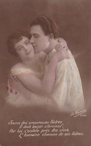 RP; Tinted, romance Couple , 00-10s #3
