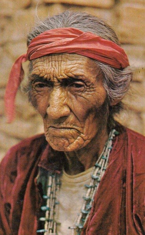 Medicine Man , New Mexico , 1970